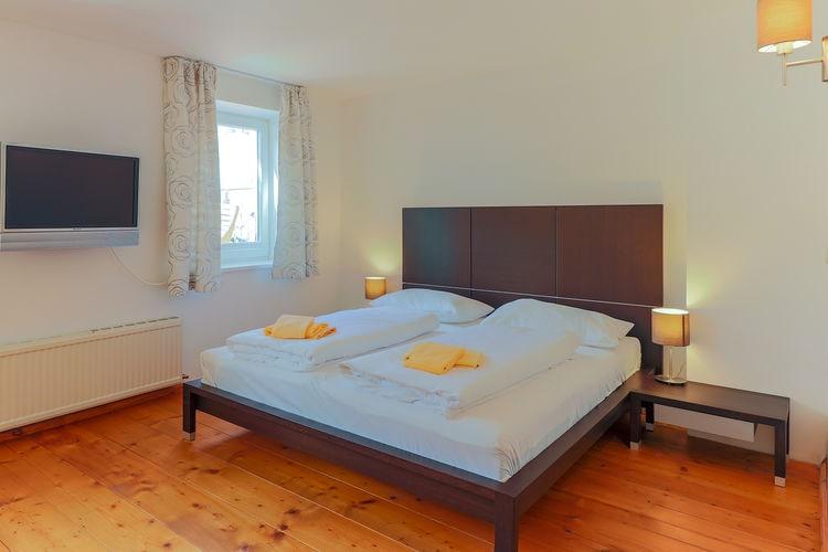 vakantiehuis Oostenrijk, Tirol, Krimml vakantiehuis AT-5743-31