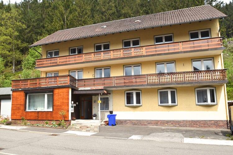 Appartement Duitsland, Berlijn, Wildemann Appartement DE-38709-28