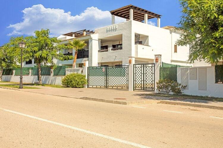 Vakantiehuizen Luz te huur San-Roque- ES-11360-02 met zwembad  met wifi te huur