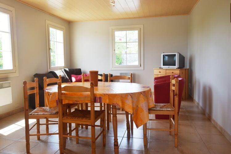 vakantiehuis Frankrijk, Ardeche, Les Vans vakantiehuis FR-07140-21