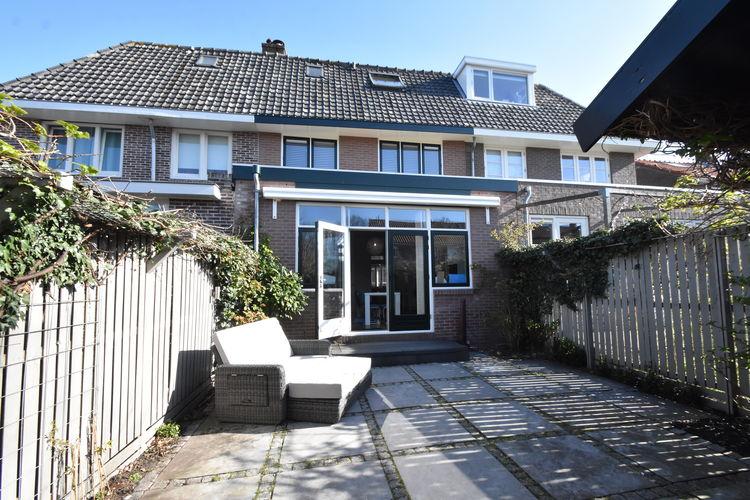 vakantiehuis Nederland, Noord-Holland, Purmerend vakantiehuis NL-1441-02
