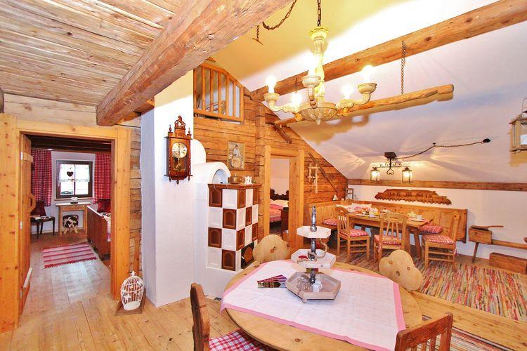 Appartement Oostenrijk, Salzburg, Bramberg am Wildkogel Appartement AT-5733-61