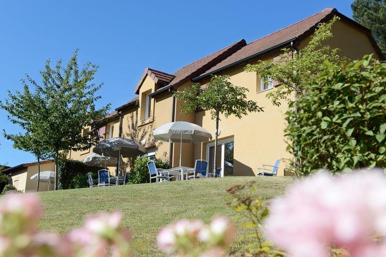 vakantiehuis Frankrijk, Dordogne, Sarlat La Caneda vakantiehuis FR-24200-36