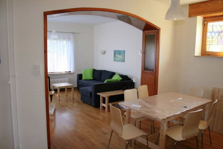 Appartement Duitsland, Sauerland, Willingen Hesse Appartement DE-34508-147