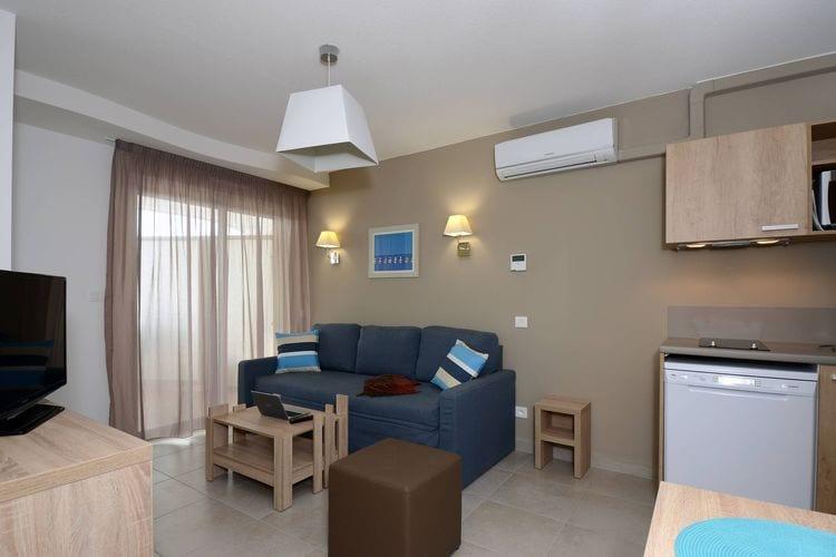 Appartement Frankrijk, Languedoc-roussillon, Le Barcares Appartement FR-66420-38