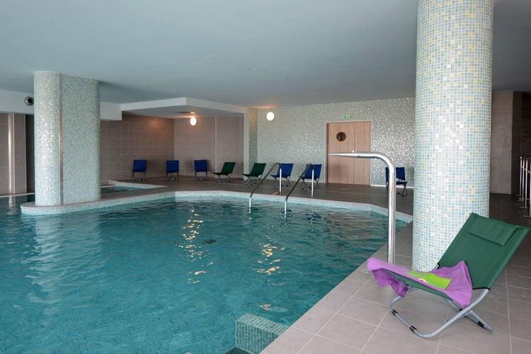 Vakantiehuizen Frankrijk | Languedoc-roussillon | Appartement te huur in Le-Barcares met zwembad  met wifi 5 personen