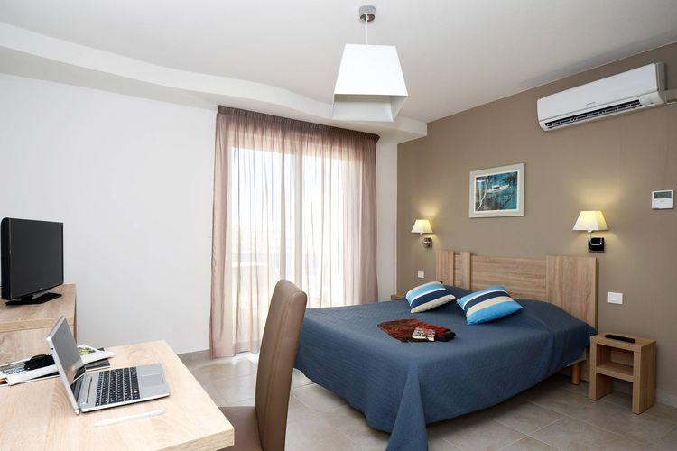 Appartement Frankrijk, Languedoc-roussillon, Le Barcares Appartement FR-66420-42