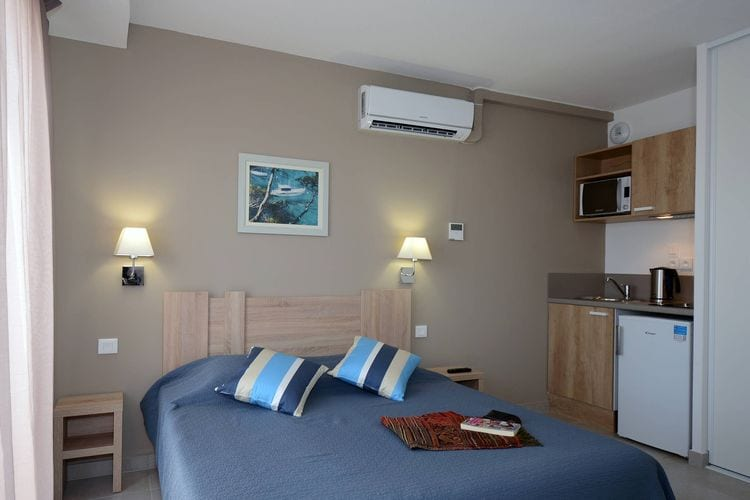 Appartement Frankrijk, Languedoc-roussillon, Le Barcares Appartement FR-66420-45