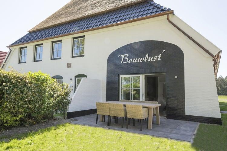 Bouwlust G21A  Frisian Islands Netherlands