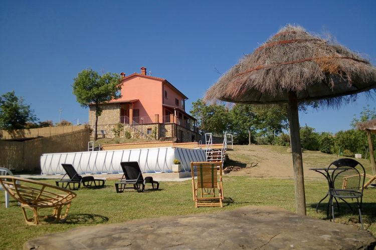 Villa Nonno  Tuscany Elba Italy