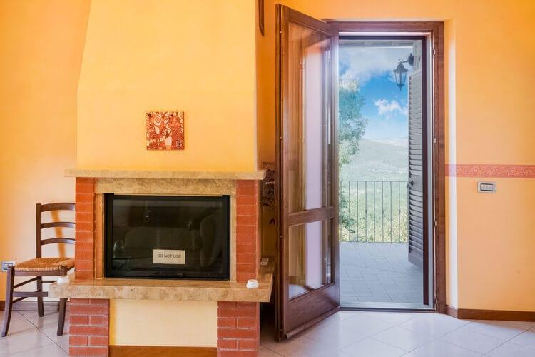 Villa Italië, Toscana, Pieve san Giovanni Villa IT-52010-63