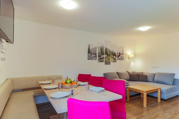 Appartement Oostenrijk, Salzburg, Neukirchen am Großvenediger Appartement AT-5741-87