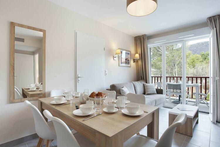 Appartement Frankrijk, Provence-alpes cote d azur, Cavalaire sur Mer Appartement FR-83240-21