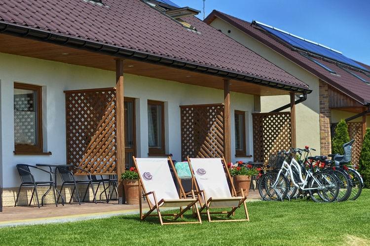vakantiehuis Polen, wepo, Darłówko vakantiehuis PL-76150-04