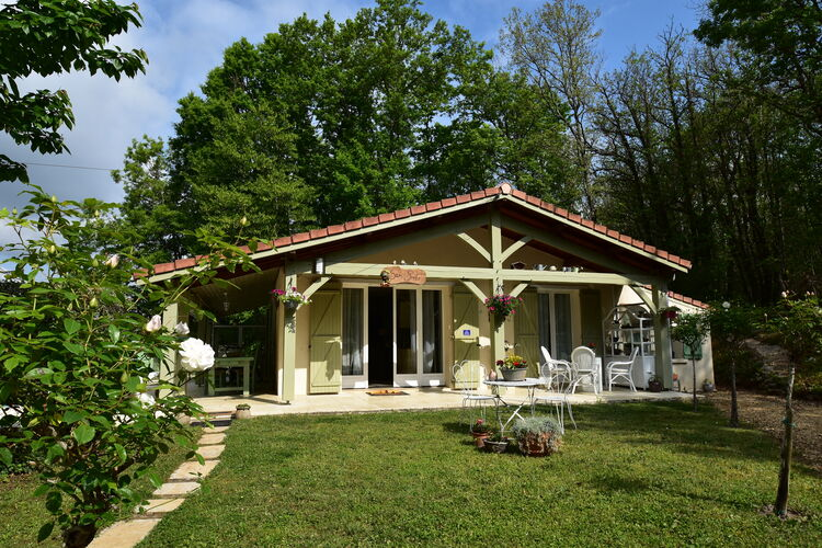 vakantiehuis Frankrijk, Dordogne, Lalinde vakantiehuis FR-00032-94