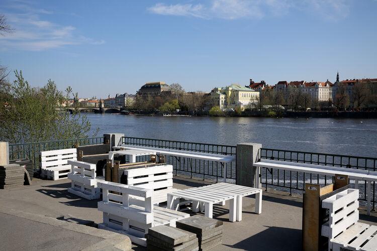 Appartement Tsjechië, Praag/omgeving, Praha Appartement CZ-15000-13