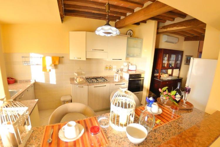 vakantiehuis Italië, Toscana, Lucca vakantiehuis IT-55100-472