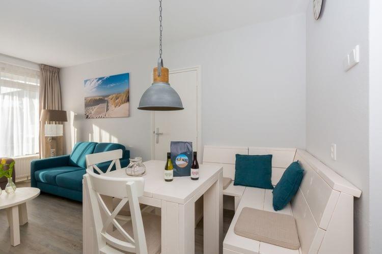 Appartement Nederland, Zeeland, Zoutelande Appartement NL-4374-15