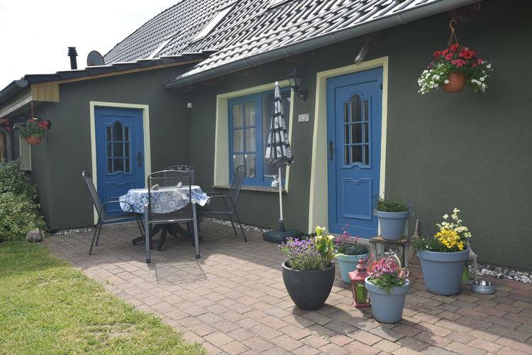 vakantiehuis Duitsland, Ostsee, Garz/Rügen vakantiehuis DE-18574-99