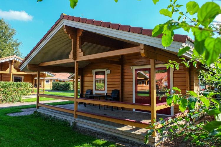 Vakantiehuizen Nederland | Overijssel | Chalet te huur in Gramsbergen met zwembad  met wifi 4 personen