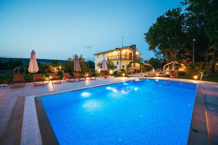 vakantiehuis Kroatië, Dalmatie, Grubine vakantiehuis HR-21262-04