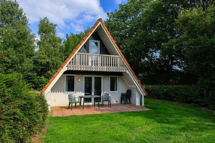 Vakantiehuizen Nederland | Overijssel | Vakantiehuis te huur in Gramsbergen met zwembad  met wifi 6 personen