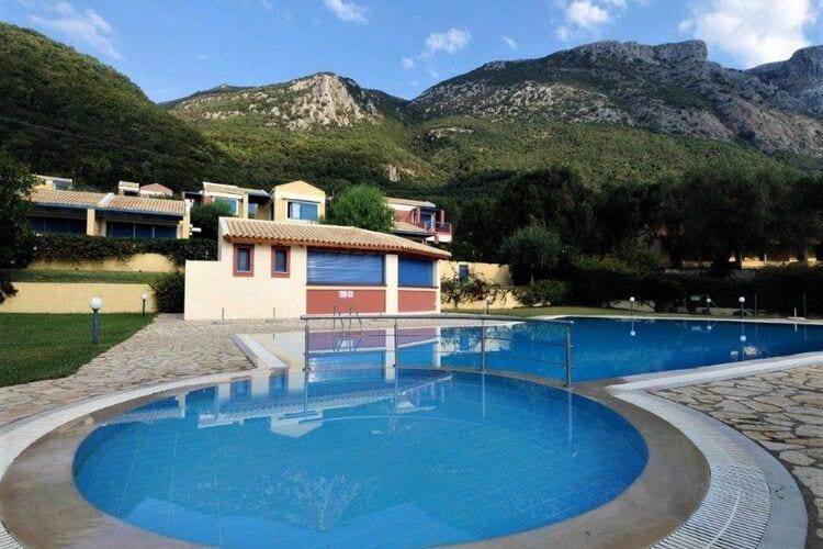 Villa Griekenland, Corfu, Barbati Villa GR-49083-11