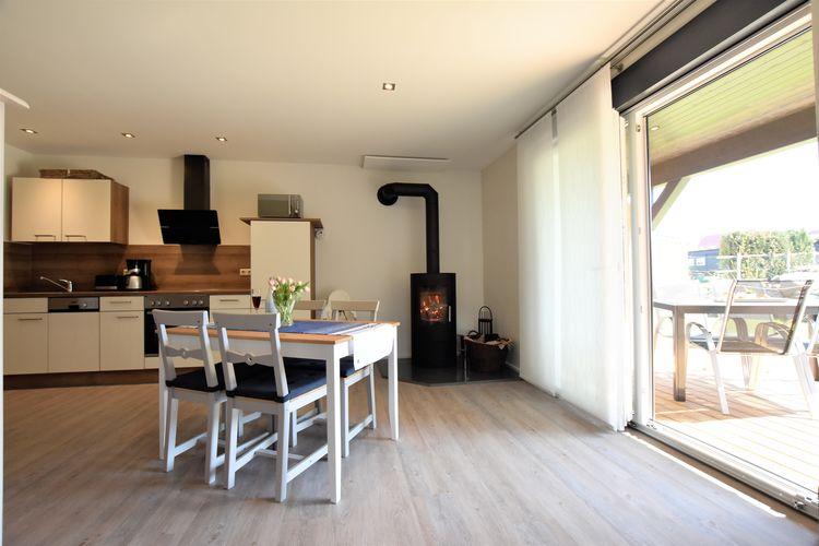 Appartement Duitsland, Ostsee, Barnekow Boltenhagen Klutz Appartement DE-00029-08