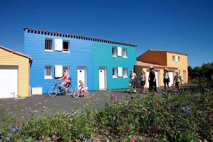 vakantiehuis Frankrijk, Cote Atlantique, Le Chateau d