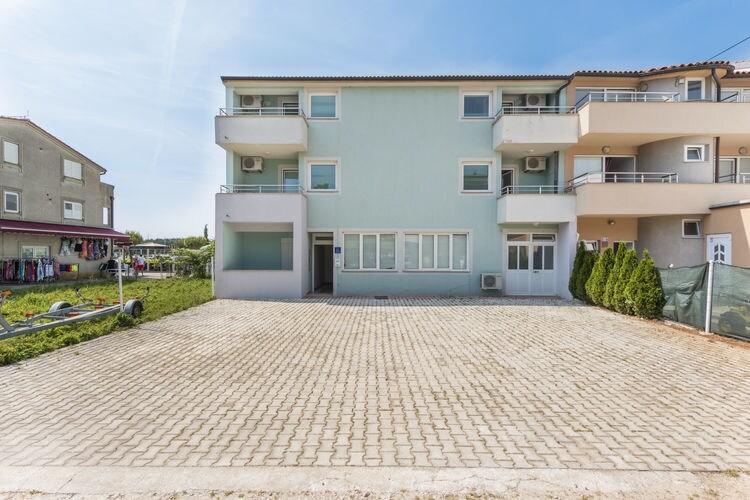 Apartments Medulin Sea  Istria Croatia