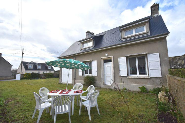 Vakantiehuizen Normandie te huur Saint-Marcouf- FR-50310-32    te huur