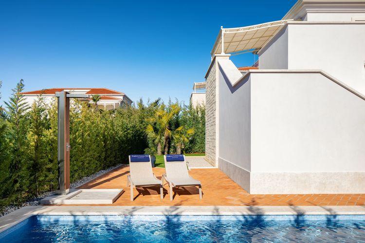 Villa Kroatië, Istrie, Vabriga Villa HR-52465-55
