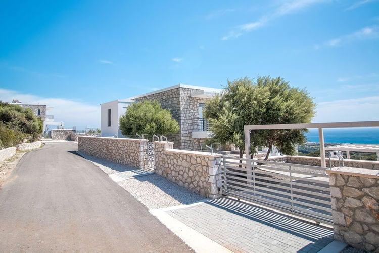 Villa Griekenland, Rhodos, Kalythies Villa GR-85103-02
