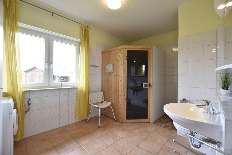 vakantiehuis Duitsland, Ostsee, Zierow vakantiehuis DE-00029-17