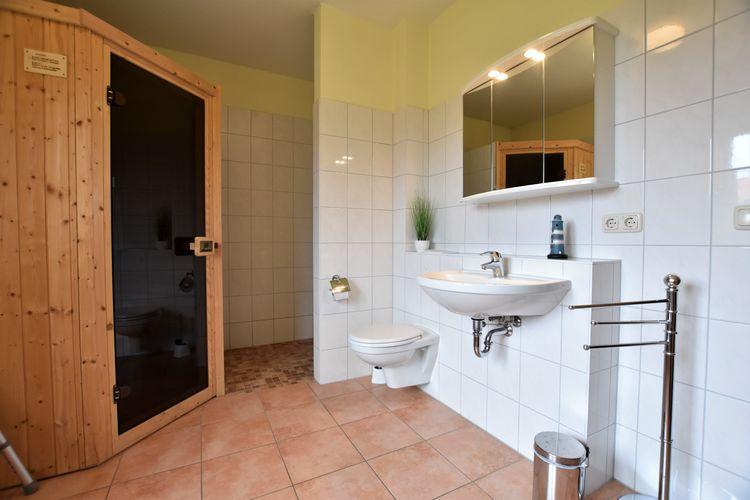 vakantiehuis Duitsland, Ostsee, Zierow vakantiehuis DE-00029-18