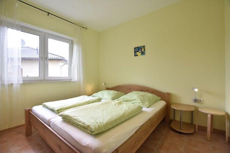 Appartement Duitsland, Ostsee, Zierow Appartement DE-00029-19