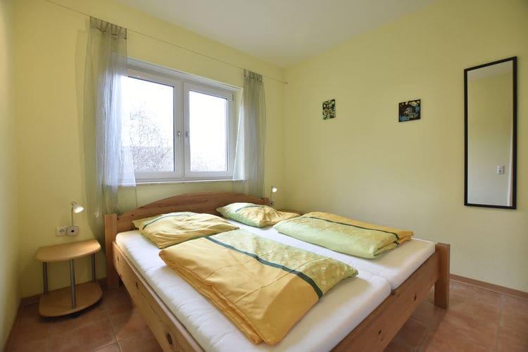 Appartement Duitsland, Ostsee, Zierow Appartement DE-00029-21