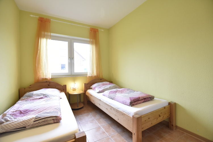 vakantiehuis Duitsland, Ostsee, Zierow vakantiehuis DE-00029-24