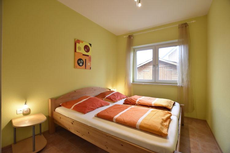 vakantiehuis Duitsland, Ostsee, Zierow vakantiehuis DE-00029-25