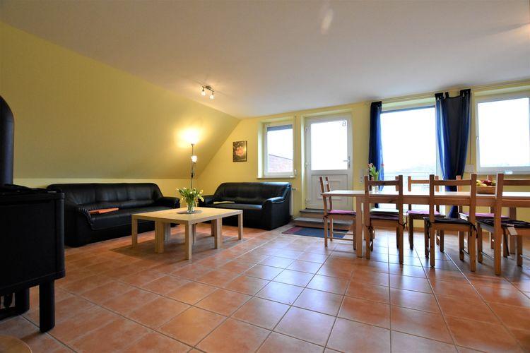 vakantiehuis Duitsland, Ostsee, Zierow vakantiehuis DE-00029-27