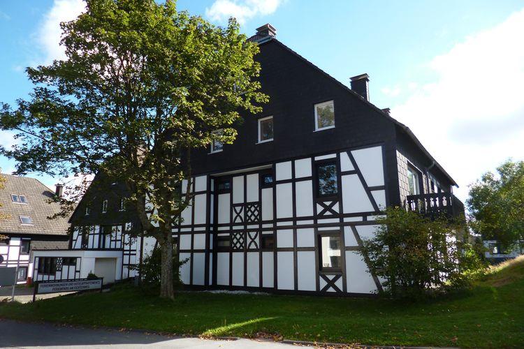 Appartement Duitsland, Sauerland, Winterberg Appartement DE-59955-219
