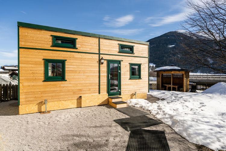 Chalets Oostenrijk | Salzburg | Chalet te huur in Niedernsill   met wifi 6 personen