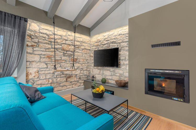 Appartement Kroatië, Istrie, Porec Appartement HR-00017-23