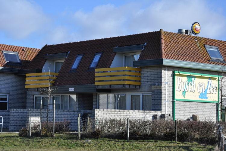 Appartement Nederland, Wadden, De Koog Texel Appartement NL-1796-51