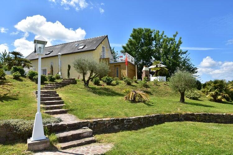 Vakantiehuizen Normandie te huur Quineville- FR-50310-33   met wifi te huur