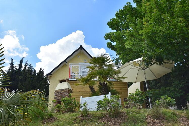 vakantiehuis Frankrijk, Normandie, Quineville vakantiehuis FR-50310-33