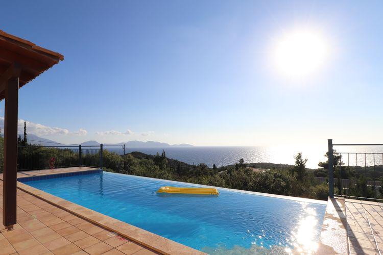Villa Griekenland, grkef, Chalikeri Villa GR-28084-01