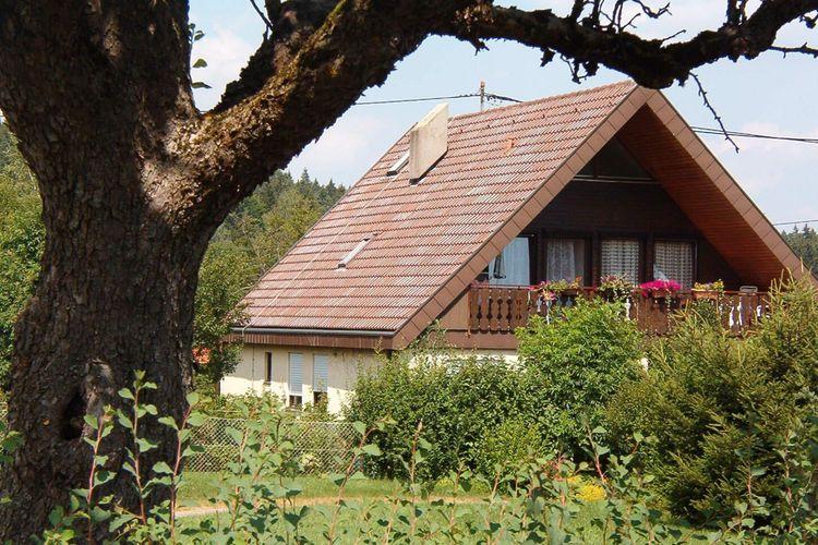 Appartement  met wifi  Niedereschach OT Kappel  Niedereschach