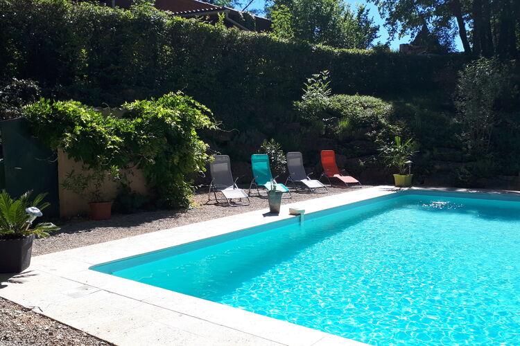 vakantiehuis Frankrijk, Midi-Pyrenees, Saint Martin le Redon vakantiehuis FR-46700-40