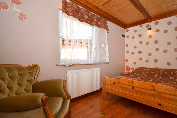 vakantiehuis Polen, wepo, Darłowo vakantiehuis PL-76150-05